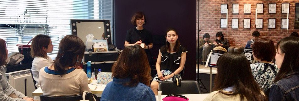 MICO's Beauty Studio 東京
